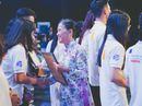 Trường ĐH Hoa Sen chào đón hơn 1.650 tân sinh viên