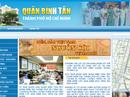 UBND TP HCM yêu cầu công an làm rõ sai phạm đất đai ở Bình Tân