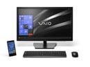 VAIO ra mắt smartphone Windows 10 hỗ trợ Continuum