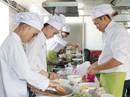 Việt Giao tuyển sinh hệ trung cấp chính quy cho đối tượng học hành dở dang