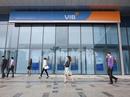 VIB: Tín dụng tăng, nợ xấu giảm