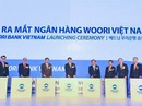 Woori Bank Chi nhánh Hà Nội là thành viên NAPAS