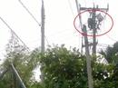 """Vụ bị điện giật chết khi đã cúp điện: """"Hỗ trợ"""" 150 triệu đồng"""