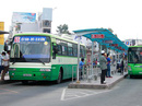 Kỳ họp thứ 3 HĐND TPHCM khóa IX: Tính lại trợ giá xe buýt