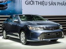 Camry 600 triệu: Hà Nội - Sài Gòn tê liệt vì xe hơi?