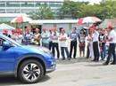 Honda VN hướng dẫn lái ô tô an toàn