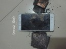 Điện thoại Xiaomi phát nổ tại Việt Nam