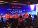 JejuAir tăng tần suất 5 chuyến bay/ngày từ Việt Nam đến Seoul