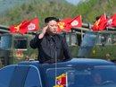 """Triều Tiên tố CIA """"mưu sát ông Kim Jong-un"""""""