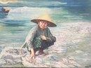 """Xử lý tranh """"Biển chết"""": Ồn ào không đáng có"""