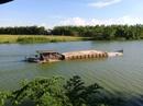 Dòng sông 200 năm tuổi