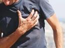"""10% nam giới trung niên có trái tim """"già trước tuổi"""""""