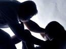 Đột nhập nhà, dùng kéo khống chế, hiếp dâm trẻ em