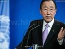 Em và cháu trai ông Ban Ki-moon bị buộc tội hối lộ