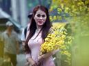 Sắc xuân tươi thắm trên phố Sài Gòn