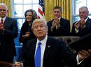 Ông Trump lại trút giận lên thẩm phán