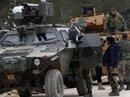 Nga không kích nhầm, 3 binh sĩ Thổ Nhĩ Kỳ thiệt mạng
