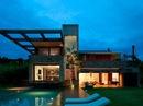 Ngôi nhà quá đẹp giữa chốn đồng quê