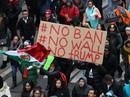 """""""Hắt hủi"""" người nhập cư, Mỹ dính đòn hồi mã thương?"""