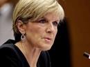 Úc phản đối Trung Quốc cải tạo ở biển Đông