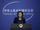 Philippines mời tàu chiến Trung Quốc tới thăm