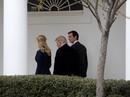 Con rể ông Trump sắp bị chất vấn