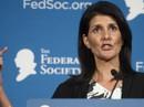 """Đại sứ Mỹ: Cần vũ khí hạt nhân để chống lại """"kẻ xấu"""""""