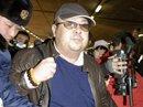 """Thi thể của """"ông Kim Jong-nam"""" được đưa tới Trung Quốc"""