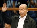 """Cựu thành viên """"biệt đội tử thần"""" trốn khỏi Philippines"""