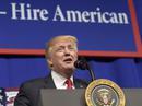 """Siết thị thực H-1B, ông Trump lại bị """"tố"""""""