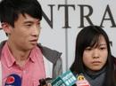 """Hồng Kông bắt 2 nghị sĩ """"phỉ báng Trung Quốc"""" khi tuyên thệ"""