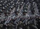 """Chuyên gia Mỹ: Triều Tiên xài nhiều """"hàng giả"""" trong duyệt binh"""