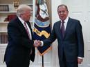 """Nhà Trắng giận """"bốc khói"""" vì bức ảnh của báo Nga"""