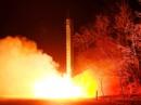 """Triều Tiên nói vụ thử tên lửa mới """"thành công"""""""