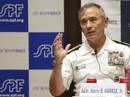 Đô đốc Mỹ: Triều Tiên đe dọa cả Nga và Trung Quốc