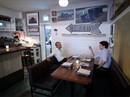 Đi nhà hàng với thủ tướng Canada, ông Obama gây sốt