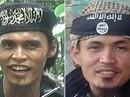 """Chân dung 2 anh em """"nhập khẩu"""" IS vào Philippines"""