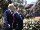 """Ông Donald Trump """"cám ơn Trung Quốc trong vụ Triều Tiên"""""""
