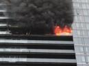 Trung Quốc: Vú em phóng hỏa sát hại gia đình chủ nhà
