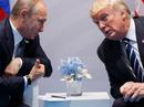 Tổng thống Donald Trump vẫn tin Nga can thiệp bầu cử Mỹ