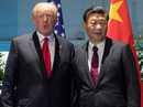 """Mỹ """"lên đạn"""" với công ty Trung Quốc"""