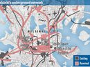 Đề phòng Nga, Phần Lan nâng cấp đường hầm bên dưới thủ đô