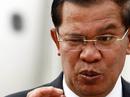Thủ tướng Campuchia muốn cháu bỏ quốc tịch Mỹ