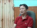 Ra lệnh tạm giam đối với Trịnh Xuân Thanh