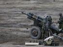 Diễn tập pháo binh, 7 binh sĩ Hàn Quốc thương vong