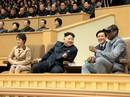 Gia đình bí ẩn nhất Triều Tiên