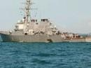 """Nhiều tàu chiến Mỹ """"không đủ tiêu chuẩn"""" hoạt động"""