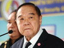 """Thái Lan: """"Xe chở bà Yingluck"""" hướng về phía Campuchia"""