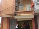 3 mẹ con tử vong bất thường trong nhà nghỉ ở Hà Nội