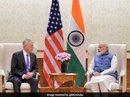 Mỹ ra mặt ủng hộ Ấn Độ trước Trung Quốc